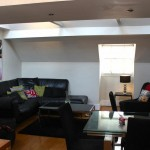 1 150x150 The Loft Duplex Apartment: Sleeps 6